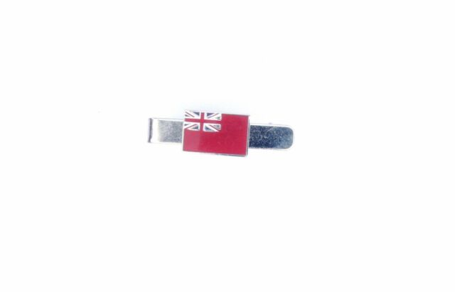 Red Ensign Naval Flag Military A6 Notepad Notebook Pocket Size Gift BGK48
