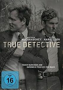 True-Detective-Staffel-1-2-DVDs-DVD-Zustand-gut