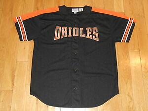 3bb82f0cfeb VINTAGE 90s STARTER CAL RIPKEN Jr. BALTIMORE ORIOLES STITCHED MLB ...