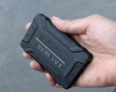 Fatbear Shockproof Heavy Duty Cover Case for Sony Walkman NW-A55 A56 A57HN
