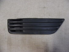 3291 E7 04-08 MK2 FORD FOCUS O/S FRONT DRIVERS LOWER BUMPER GRILL 4M51-19952-BE