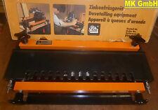 Zinkenfräse ELU E 40001 auch für Dewalt Oberfräse MOF 96, DW 615, DW 614, DW 621
