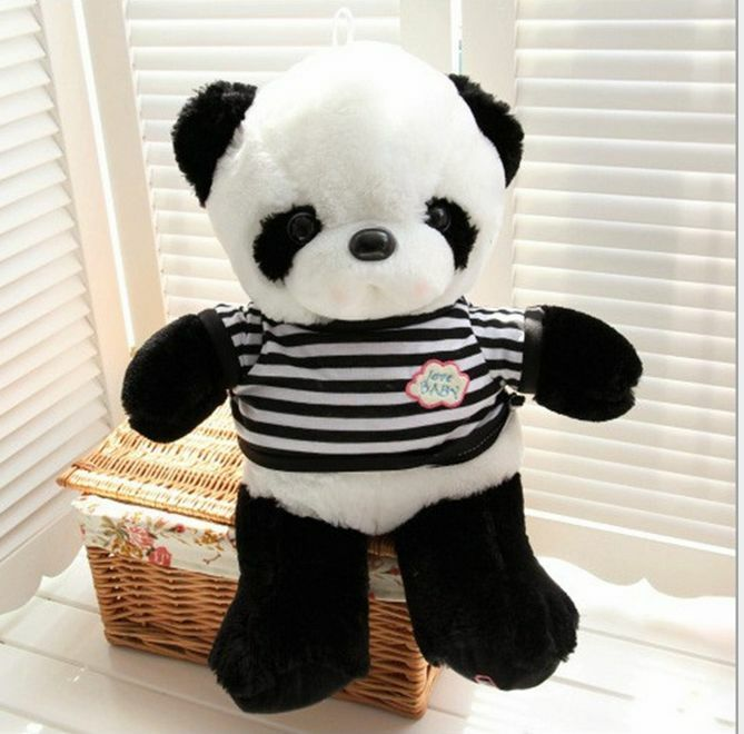 Cute 32 Giant Big Panda Teddy Bear Plush Doll Toy Stuffed Animal