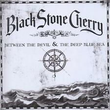 BLACK STONE CHERRY-Between The Devil & the deep blue sea-CD NUOVO
