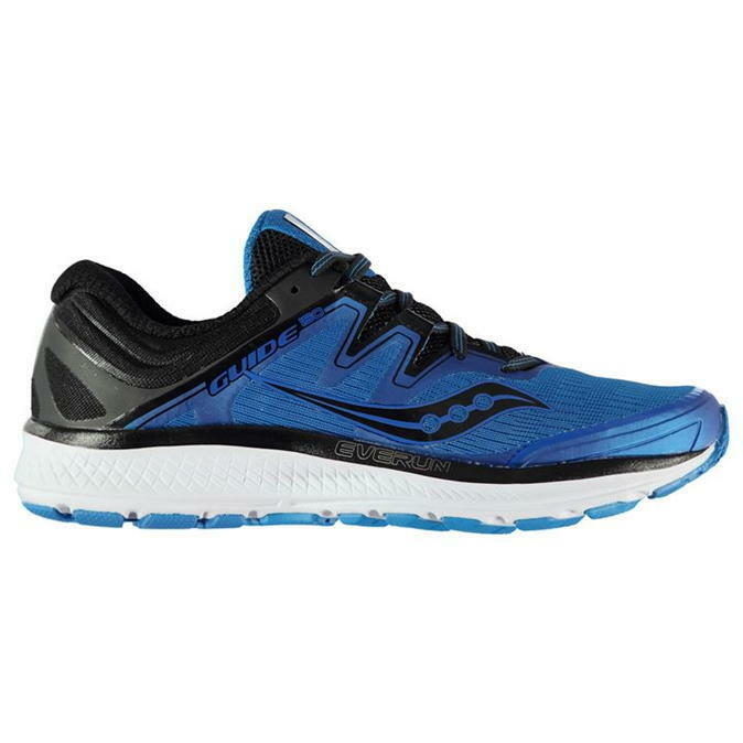 Saucony Guide ISO 10 Mens Running Trainers  EUR UK 9 US 10 EUR  44 REF 5021* e5ccba