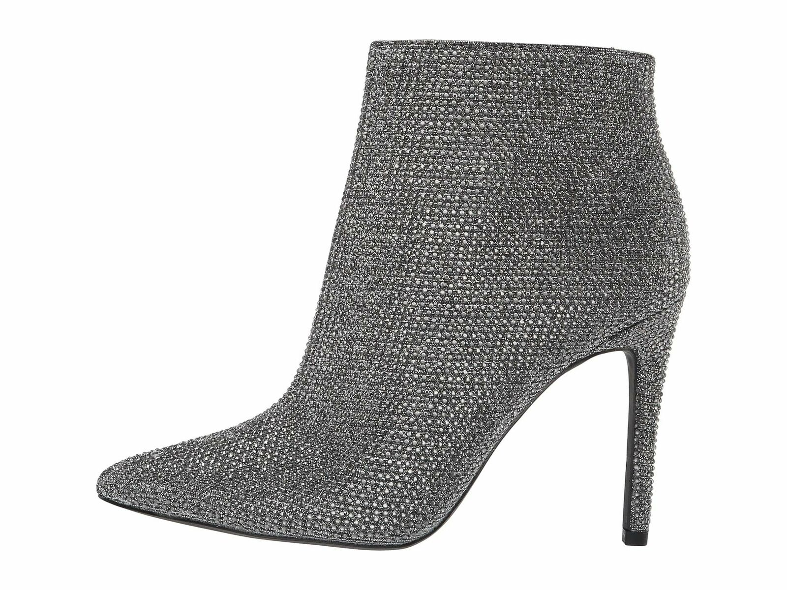 Jessica Simpson Women's PELINA3 Boot(WORN ONCE)PEWTER MULTI