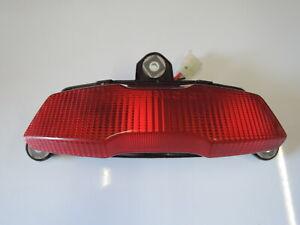 LED Rücklicht Heckleuchte Kawasaki ZX 6R GTR1400 schwarz smoked getönt taillight
