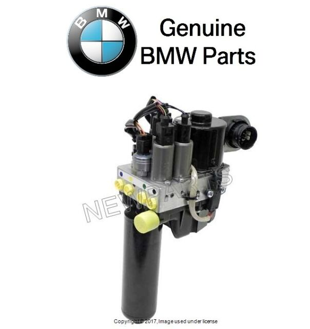 2002-2004 BMW E46 M3 Transmission Pump
