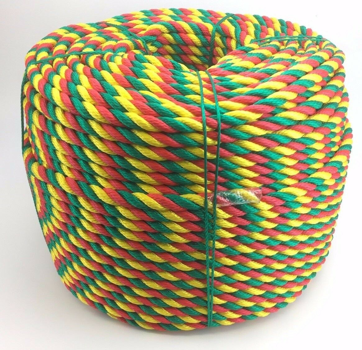 12mm Softline Rope x 30 Metres Coil, Jester, Yacht, Sailing, Boats, Marine