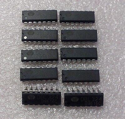 10PCS LM324=DBL324 DIP-14 New Original Daewoo Korea Quad Op-Amp IC   eBay
