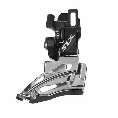 Shimano SLX FD-M7025-11-D 2 x 11-Speed Dual Pull Direct Mount Front Derailleur