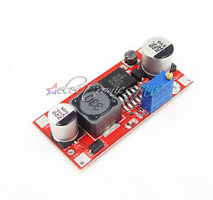 5PCS-XL6009-DC-Adjustable-Step-up-boost-Power-Converter-Modul-Ersetzen-LM2577