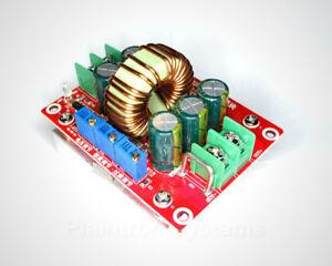 DC-DC-Wandler-Modul-Schaltregler-Step-Down-Buck-1-25-30V-8A-CV-CC-Inverter