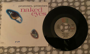 Promises promises // a very hard act to follow by Naked