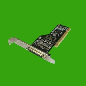 Logilink-PC0013-1-Port-Parallel-LPT-Karte-PCI