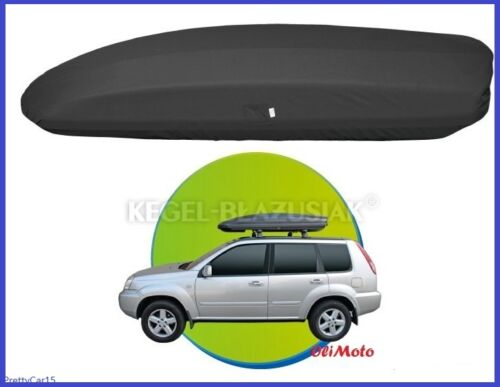 Protective cover car roof top box SOFT CASE size 175cm-205cm