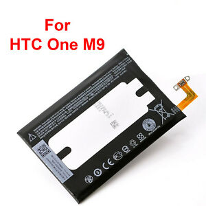 OEM-New-2840mAh-3-8V-Internal-Li-Ion-Battery-Replacement-For-HTC-One-M9-B0PGE100