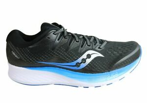 Brand-New-Saucony-Mens-Ride-Iso-2-Comfortable-Athletic-Running-Shoes