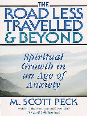 Peck, M. Scott., Road Less Travelled and Beyond Pb, Very Good Book