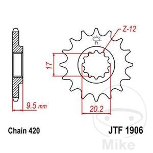 JT-Front-Sprocket-14T-420-Pitch-JTF1906-14-KTM-SX-65-2013