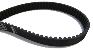RPP Breit 20mm Zahnriemen Zahnflachriemen 1424 8M-20 Teilung 8mm 178 Zähne HTD