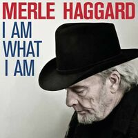 Merle Haggard - I Am What I Am [new Cd] on Sale