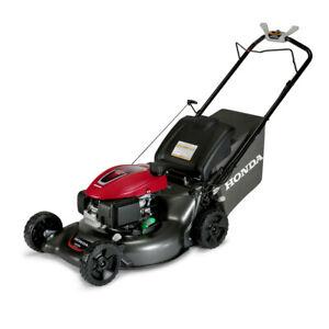 Honda 664060 HRN216VKA GCV170 Smart Drive VS 21 in Self Propelled Lawn Mower New
