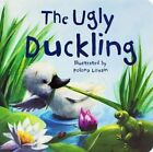 The Ugly Duckling by Parragon (Board book, 2013)