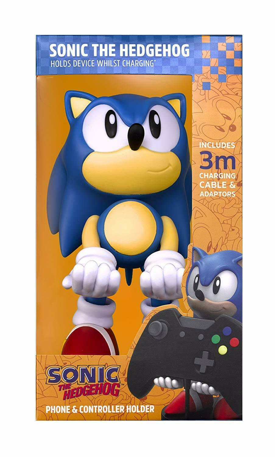 Sonic Ps4 Controller Stand Limited Edition