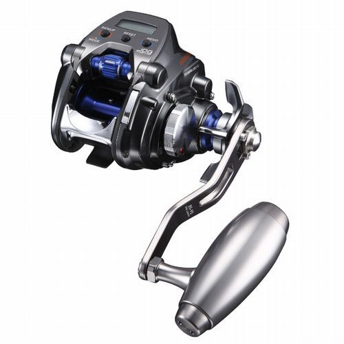 Daiwa 18 SEABORG 200J-SJ Electric Power Assist Reel New