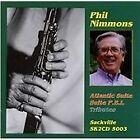 Phil Nimmons - Atlantic Suite/Suite P.E.I./Tributes (2013)