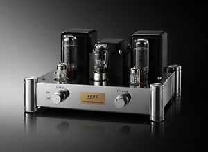Hifi-Single-End-Stereo-EL34-Vintage-Vacuum-Tube-Integrated-AMPLIFIER-Class-A-1PC