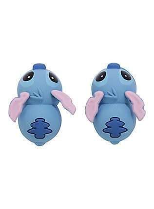 DISNEY LILO AND STITCH EARRINGS NEW!