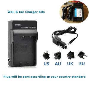 Cámara Cargador De Batería Para NIKON EN-EL19 Coolpix S6400 S6500 S6600 S6700 S6800