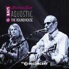 Aquostic Live at The Roundhouse BLURAY 2015 DVD