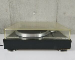 Kenwood-KP-990-Direct-Drive-Turntable-in-Very-Good-Condition-Japanese-Vintage