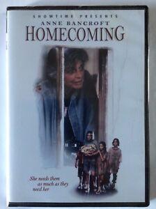 Homecoming-Anne-Bancroft-DVD-2007-REGION-1-New