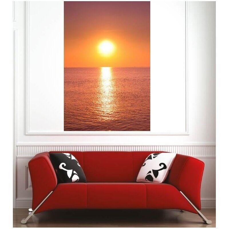 Plakat Plakat Liegend Sonnen- Meer 67297351