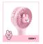 miniature 11 - BTS BT21 Mini Hand Fan Line Friends Official Portable Baby Handheld k-pop