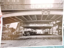 1924 E 42 St & Park Av Grand Central New York City NYC Photo 8x10