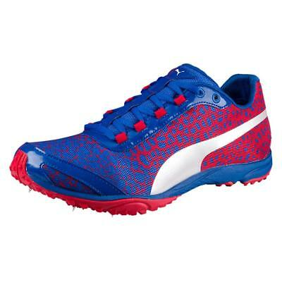 Puma Evospeed Haraka Sprint Shoes Track Spikes 189953 01 Athletics | eBay