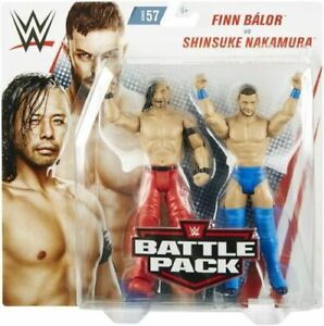 WWE-Mattel-Shinsuke-Nakamura-Finn-Balor-Battle-Packs-57-Basic-Figures