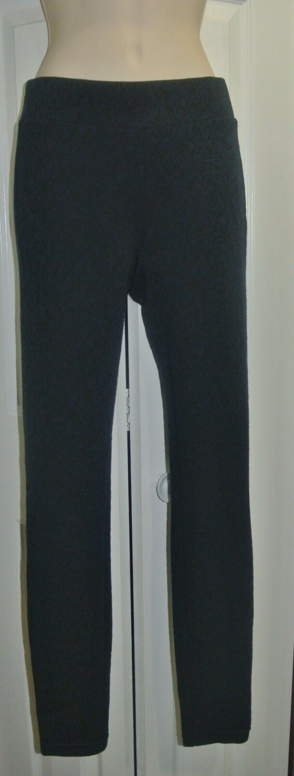 ANN TAYLOR PONTE STRETCH LEGGINGS SZ. XS ORIG.  79.99 - NEW