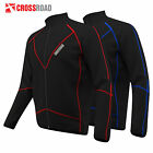 Cycling Jacket Windstopper Windproof SoftShell Thermal Winter Long Sleeve Jacket