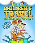 Children's Travel Activity Book & Journal  : My Trip to Costa Rica by Traveljournalbooks (Paperback / softback, 2015)