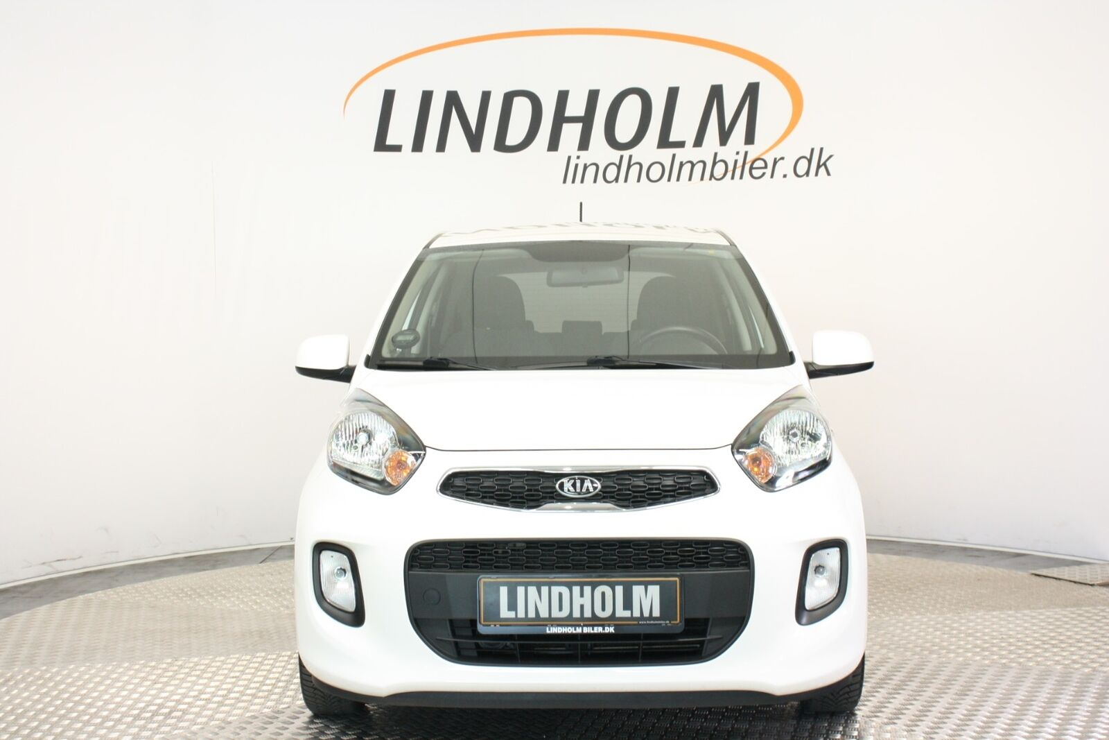 Kia Picanto Attraction
