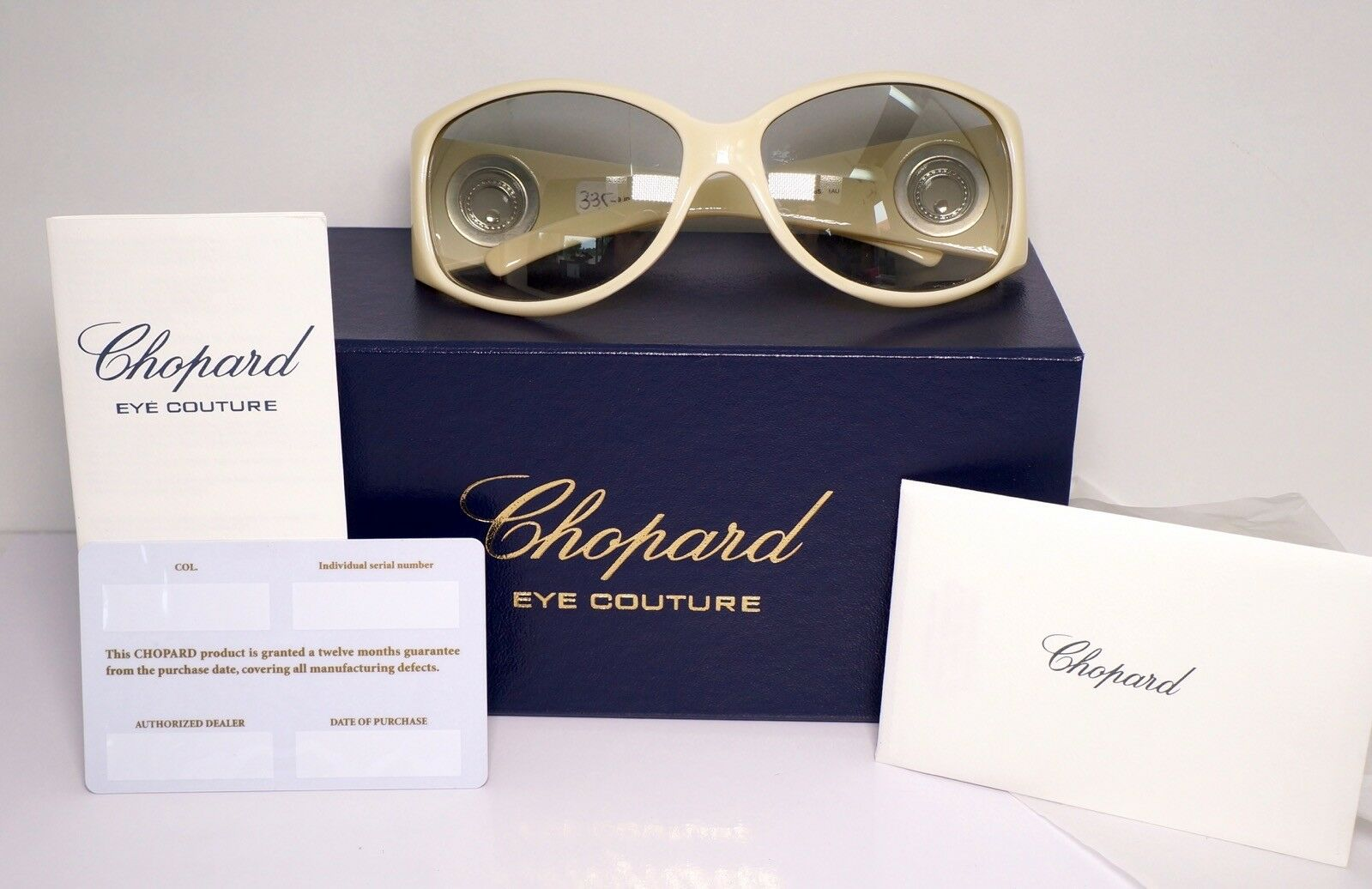 [-50%] PvP 335 Chopard Geneve SCH 008S 1AU sunglasses gafas sol sole lujo