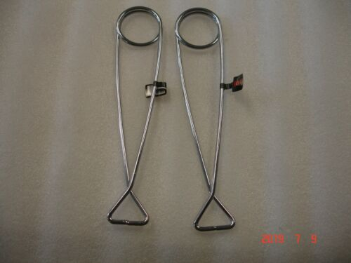 """Two Spreaders Rapala Jaw Spreader 8/"""" Stainless Steel New//with Tags"""