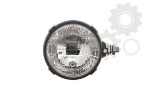 HEADLIGHT-FRONT-RIGHT-LAMP-WESEM-RE-16510