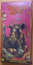 Grenadier Dragon Lords - 2508 Copper Dragon (Mint, Sealed)